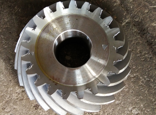 gears in drilling machine,drilling machine bevel gear