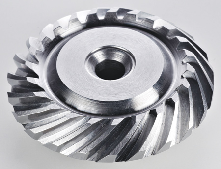Stainless Steel Gear Wheel Manufacturer