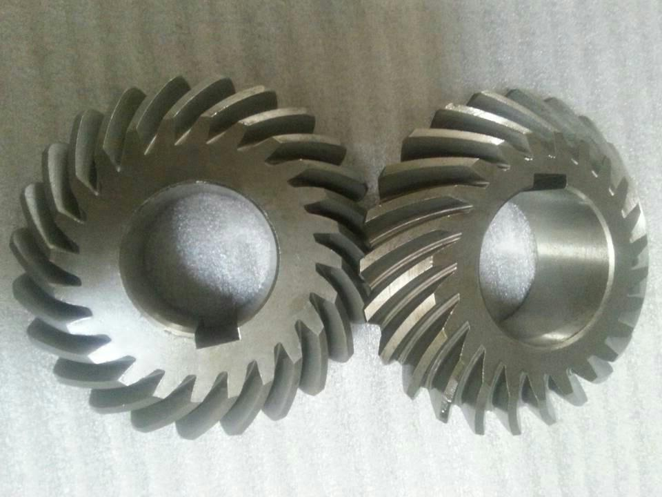 Customized Long Service Life bevel Gears